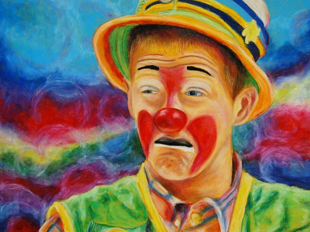 44284902 moreover Gallery likewise Collectionrdwn Ringling Brothers Circus Clowns 2014 additionally 39828777928467534 as well Clown Artist Clowns. on oscar liendo jr