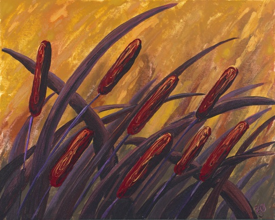 Cattails-large