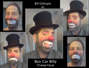 Box Car Billy