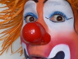 Payaso Kiruz Bazo Original Photo